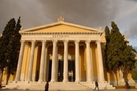 Athens Photography Walking Tour: Ancient Footsteps Photos