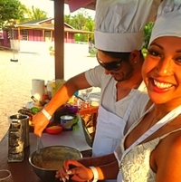 Bahamian Beachside Cooking and Cocktail Class in Nassau Photos