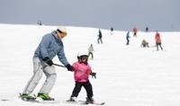 Bariloche Ski Lesson Photos