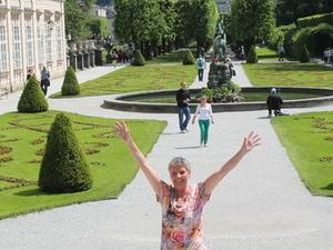 The Original Sound of Music Tour in Salzburg Photos
