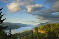 Bike and Hike: Columbia River Gorge Adventure from Portland Photos