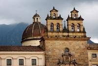 Bogotá Food and Art Walking Tour