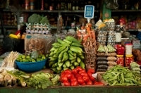 Bogotá Local Markets Tour Including Traditional Colombian Coffee and Breakfast