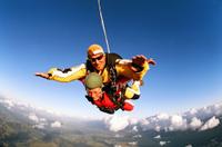 Bogotá Tandem Skydiving  Photos