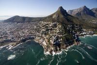 Cape Town Helicopter Tour: Atlantic Coast Photos