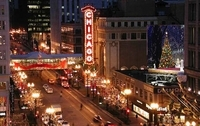Chicago Christmas Lights Segway Tour Photos