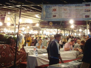 Experience Marrakech: Food and Market Tour of Djemaa El Fna Including Traditional Dinner Photos