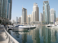 Dubai Shore Excursion: Private City Highlights Tour Photos