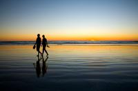 Evening at the Beach in Chennai: Marina Beach, Covelong Beach or Elliot Beach with Private Transport Photos