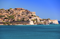 Full Day Tour to Spinalonga Island with BBQ Lunch