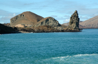Galapagos Islands Airport Arrival Transfer Photos
