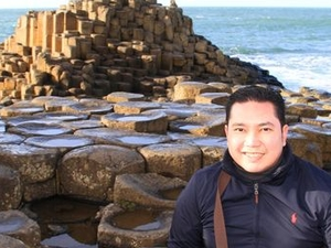 Giant's Causeway Day Trip from Belfast Photos