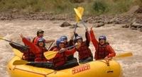 Half-Day Rafting Adventure on the Mendoza River Photos