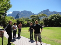 Half-Day Small-Group Beer-Tasting Tour of Cape Town Photos
