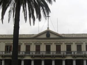 Montevideo City Tour Photos