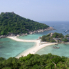 Koh Nang Yuan and Koh Tao Snorkeling Tour from Koh Samui