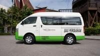 Kota Kinabalu Shared Departure Transfer: Hotel to Airport Photos