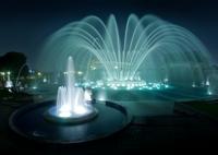 Larco Museum and Magic Water Circuit Evening Tour Photos