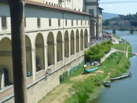 Skip the Line: Boboli Gardens with Vasari Corridor Tour