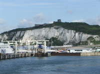 London Cruise Port Private Arrival Transfer Photos