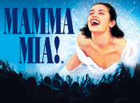 Mamma Mia! Theater Show Photos