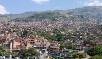 Medellín by Metro: Botero Plaza, Botanical Gardens and Santo Domingo Savio Library Photos