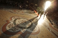 Milan Photography Walking Tour: Milanese Grandeur