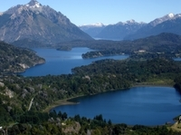 Nahuel Huapi Lake Sightseeing Cruise with Victoria Island and Arrayan Forest Nature Walk Photos