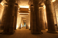 Philae Temple Sound and Light Show with Private Transport Photos