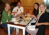 Private Tour: Wine and Dine Experience from Montevideo with 3-Course Lunch Photos