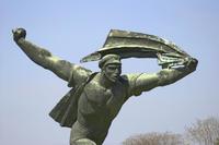 Private Walking Tour: Budapest Communist History Including Memento Park Photos