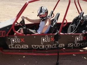 Mini Baja Buggy Half-Day Tour from Las Vegas Photos