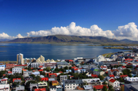 Reykjavik Shore Excursion: Reykjavik Sightseeing Tour Photos