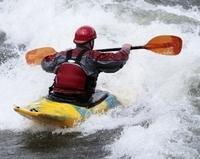 Rio Negro Kayak Adventure from Bogotá Photos