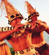 The Feast at Lele: A Luxury Maui Luau Photos