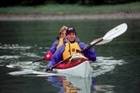 Tongass Wildlife Kayaking Adventure Photos