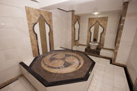 Turkish Baths Experience in Bodrum Photos