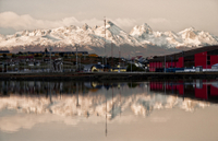 Ushuaia Shore Excursion: Private City Tour with End of the World and Maritime Museums