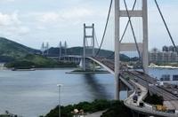 Western Shoreline of Hong Kong and Afternoon Tea Cruise Photos