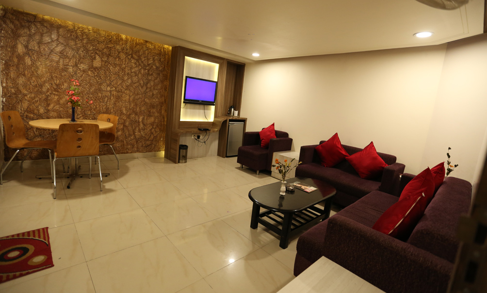Best Hotels In T Nagar