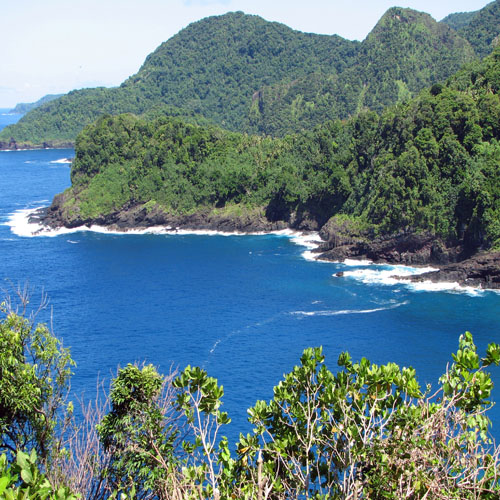 Places To Visit In American Samoa, United States
