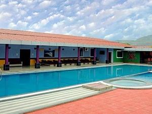 007 Universe Resort Fotos