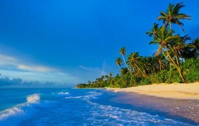 Nyiama Beach