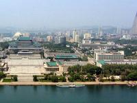 Kim II-Sung Praça
