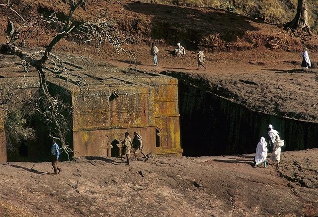 Ethiopian Meskel Festival Tour to the Historic Route Photos