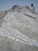 Mud Vulcanoes Qobustan National Park