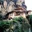 Taktsang Monasterio
