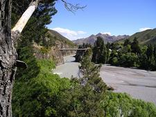 Waiau Ferry Bridge