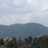 Poon Hill In Distance