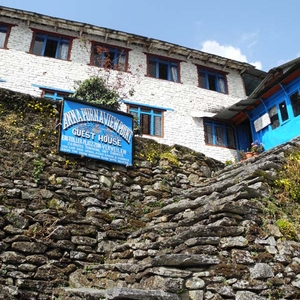 Annapurna View Point Guest House
